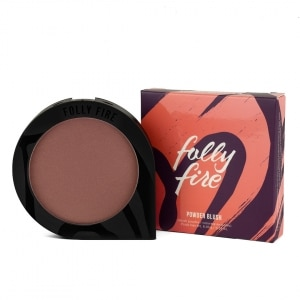 Face pigment with box