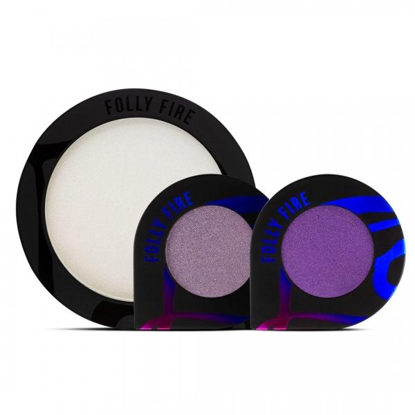 Purple Magic Makeup Set